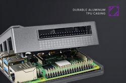 Cooler Master Pi Case 40 - metalowa obudowa Raspberry Pi 4 (Kickstarter)