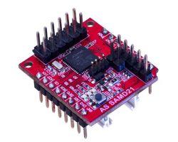 SAMD21 Lite - mała płytka prototypowa z Cortex-M0+, MikroBus, Grove