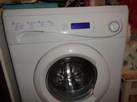 [Inne] Szukam informacji o tej pralce i instrukcji obs�ugi