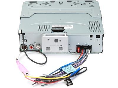Sterowanie radia z kierownicy Astra G - JVC KD-X250BT