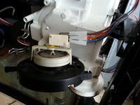 Zmywarka Amica ZZS 606 - nie pobiera wody