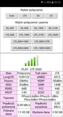 Huawei b525 jaką antenę podłączyć