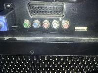 Philips 42pfl3602/12 - podłączenie kina domowego