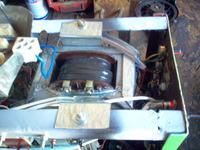 Zbudowałem spawarkę TIG DC (wersja PULS + HF)