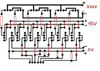falownik MC3PHAC i problem z IGBT IRG4BC30UDPBF