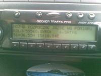 Becker Traffic Pro High Speed model 782X jak skalibrować