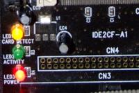 System wbudowanego sterowania oparty na Linux.