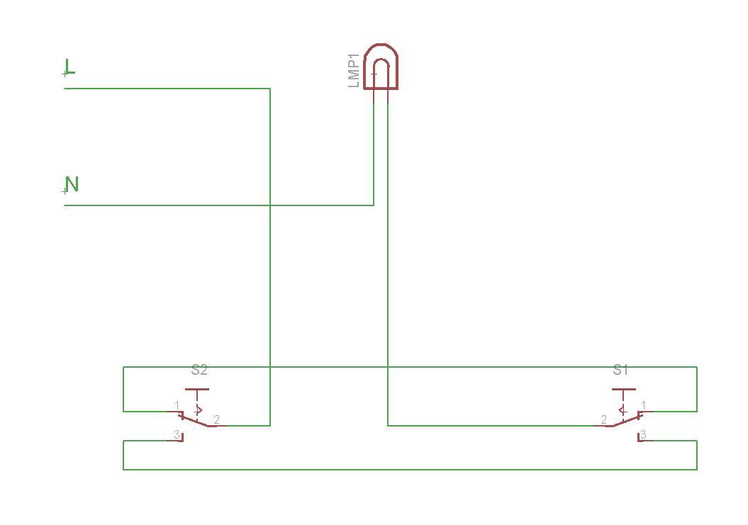 Oświetlenie Schodów Wyłącznik Schodowy Elektrodapl