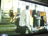 Thomson 42WB03SW plazma , pulsowanie ekranu