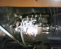 URSUS C-360 Tuning (jakich mało)