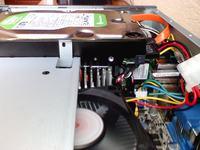 Zbyt gorąco w obudowie MCE jak schłodzić GPU