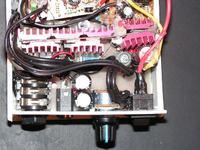 Wzmacniacz słuchawkowy klasy A AVT 2464