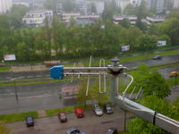 Jaka antena Olsztyn ( Pieczewo) - Bartąg