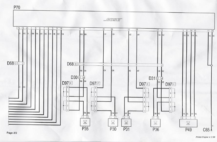 bose alfa romeo 156   audi tt elektroda pl Triumph Wiring Diagrams