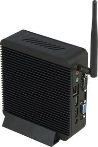 J&W M001 - bezg�o�ny miniaturowy komputer typu nettop z Atom Cedar Trail