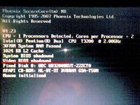 Dziwne restarty laptopa po instalacji Linuksa