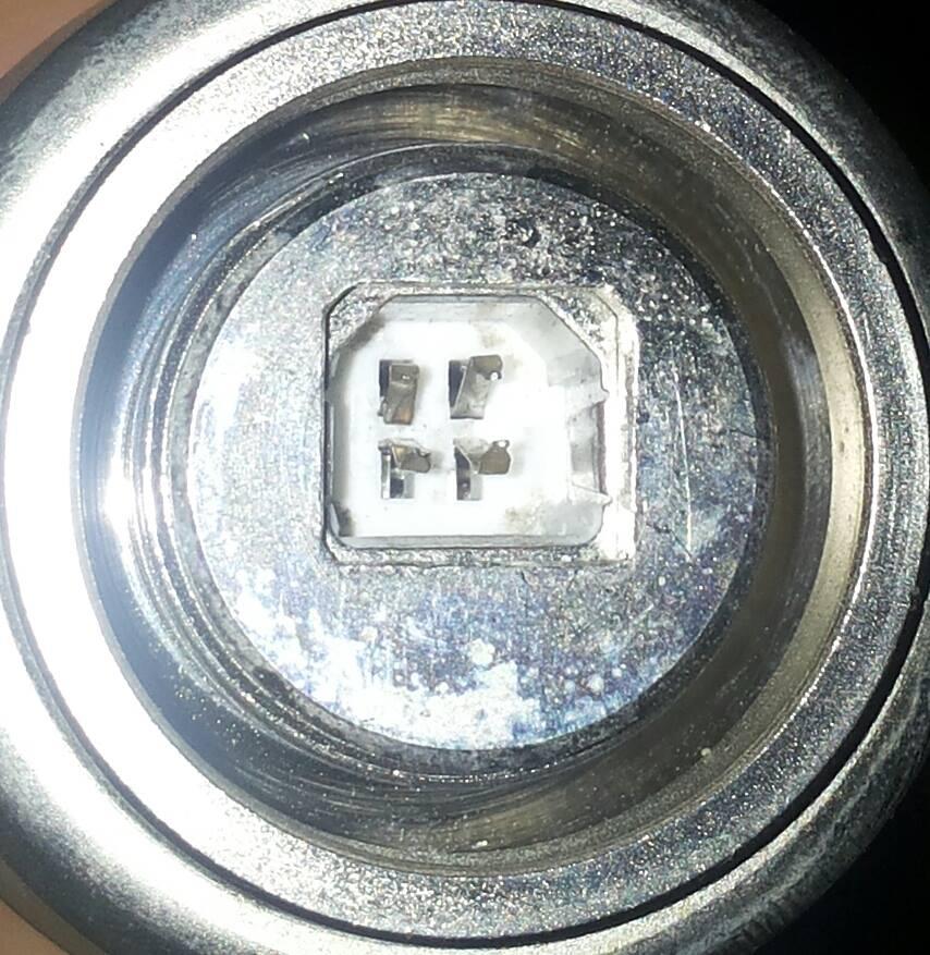 Kabel USB do mikrofonu USB bardzo �atwo z niego wypada - M-Audio Producer USB