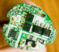 wkr�tarka Einhell BT-CD 10,8V  - po wymianie ogniw dzia�a tylko przez chwil�