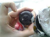 Niszczone akumulatory odtwarzaczy mp3 od ładowania
