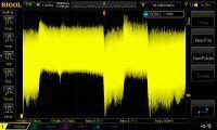 Projekt kontrolera OLED - Problem z odczytami temperatury przez sterownik