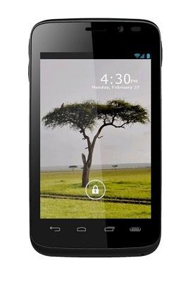Safaricom Yolo - pierwszy telefon z procesorem Intel w Afryce