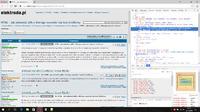 HTML - jak odnaleźć plik z którego wywodzi się kod źródłowy.