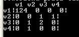 [Pascal] Tablica dwuwymiarowa