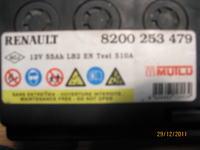 Awaria alternatora czy akumulatora - Opel CorsaB 1.5TD silnik ISUZU