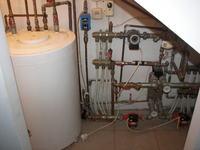 Zmiana piecyka gazowego na przep�ywowy podgrzewacz wody lub bojler