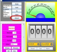 Jak łatwo i szybko graficznie wyświetlić dane z mikrokontrolera na PC