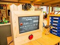 10 projektów na nudne lato: Photobooth (9)