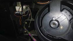 Mercedes Atego 818 2004r nie działą w ogole nawiew