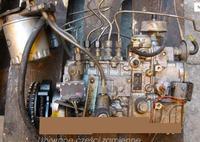 Daewoo Musso 99r. 2.9TD - Silnik zgasł nie chce zapalić