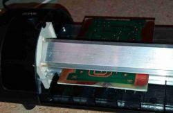 Wytrawiarka do PCB / maszyna do wywoływania / maszyna do cynowania