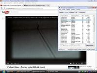 Acer Aspire 3610 - U�ycie procesora 100% przy video ze SKYPE, YouTube