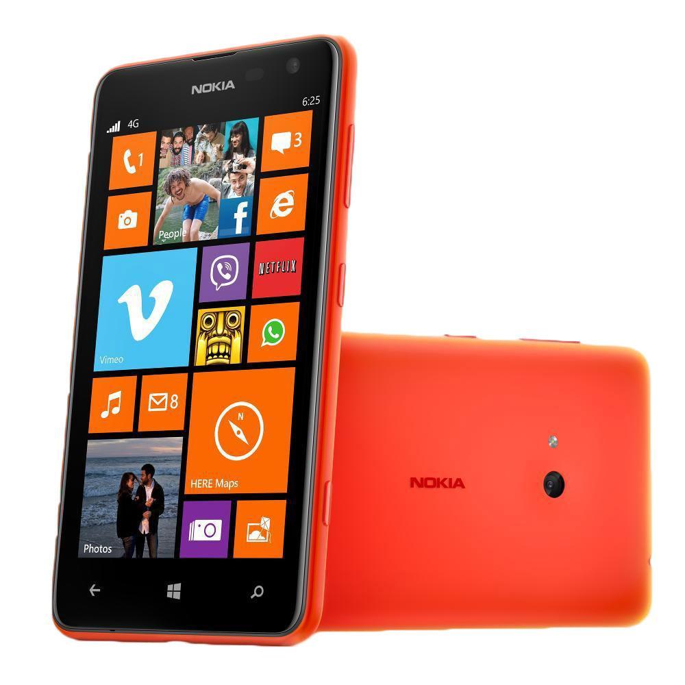 Nokia Lumia 625 - nowy smartphone z Windows Phone i LTE w sprzeda�y