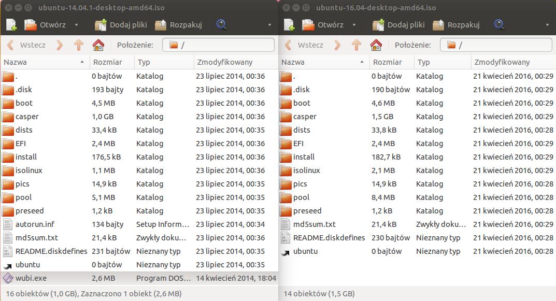 Ubuntu, problem z wypaleniem bootowalnej plyty