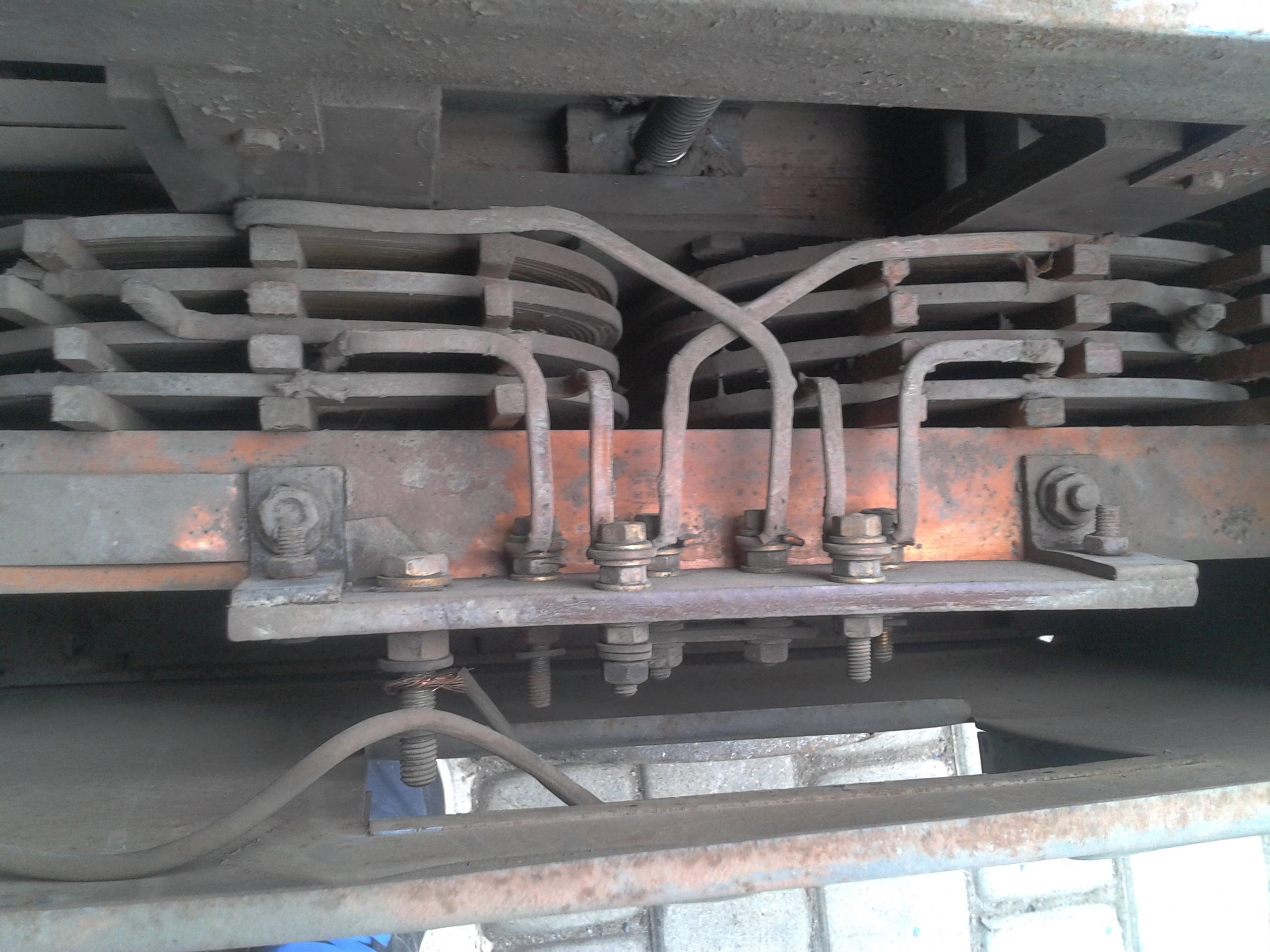 Spawarka transformatorowa ETB 250 jak Pod��czy�