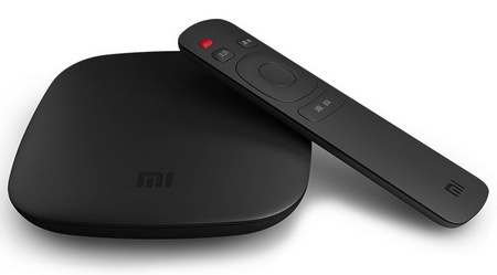 Xiaomi Box - streamingowy box Android z obs�ug� AirPlay, DLNA i Miracast