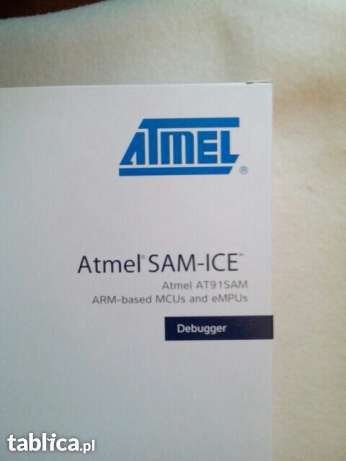 Sprzedam] Atmel SAM-ICE JTAG Debugger - elektroda pl