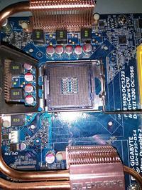 Procesor Intel Core 2 Duo - Komputer ciągle się włącza i wyłącza