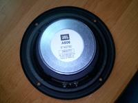 JBl LX300 MKII - jakie głośniki?