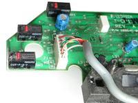 - Naprawa joysticków gumkowych do Commodore 64, Atari i podobnych
