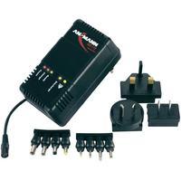 Ładowarka mikroprocesorowa ACS 110 przeładowywuje akumulatory