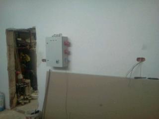Warsztat - Automatyka (budowa od podstaw)