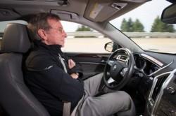 General Motors testuje p�automatyczny system kierowania samochodami