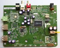 Programowanie pamięci - odtwarzacz sieciowy TEAC WAP-8500.