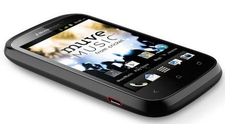 Cricket Wireless wprowadza HTC Desire C z Muve Music i technologi� Beats Audio