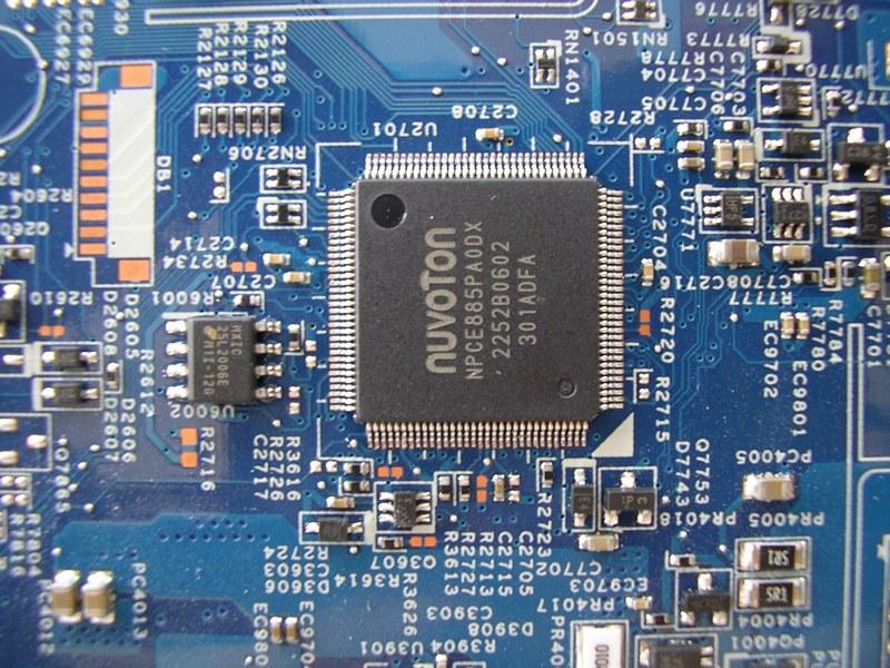 Sony VAIO SVE1713Y1EB - Sony Vaio - Zwi�kszenie cz�stotliwo�ci pod�wietlenia LED