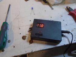 Tester diod Zenera by Alana